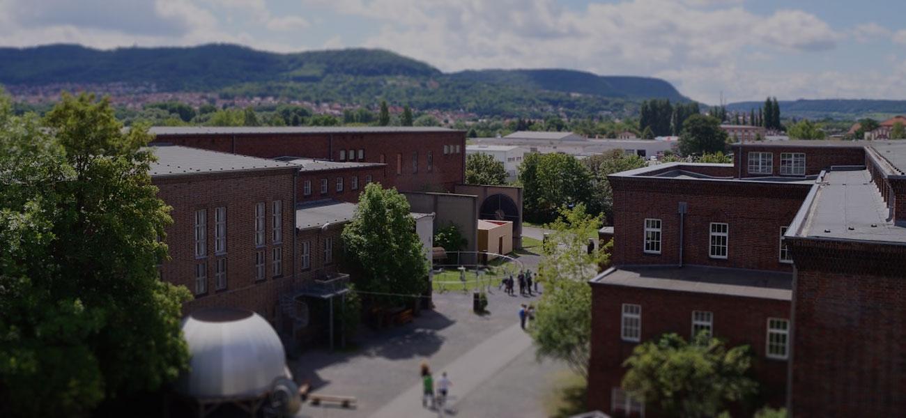 Spielhalle Jena